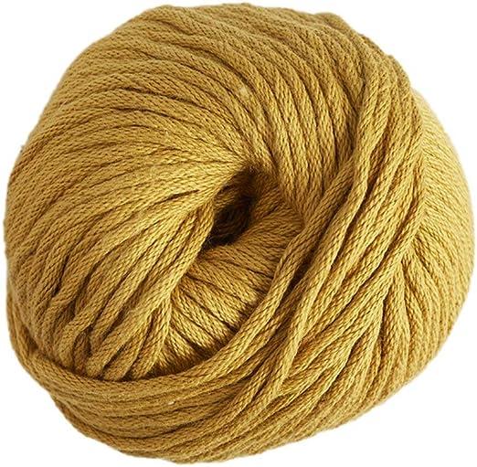 DMC Natura Hilo, 100% algodón, Color 91, XL: Amazon.es: Hogar