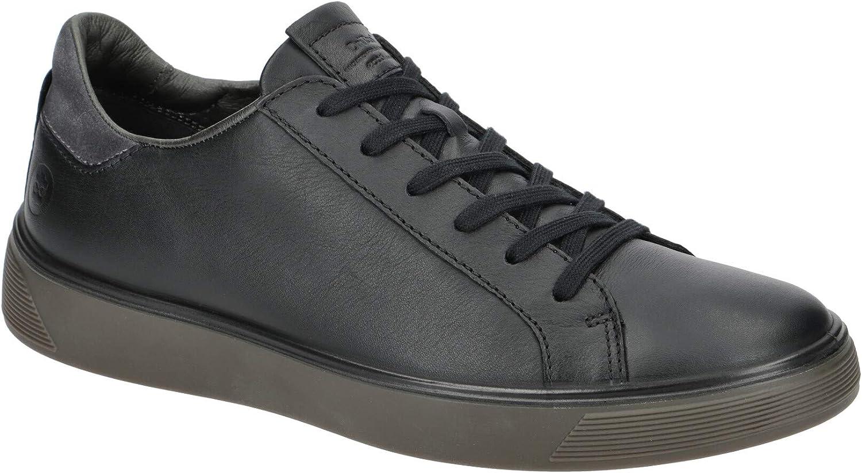 ECCO Men's Street Tray Classic Sneaker