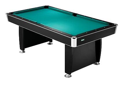 Amazoncom Mizerak Breakpoint Foot Billiard Table Pool Tables - Mizerak outdoor pool table