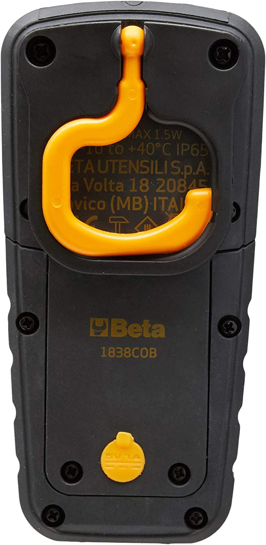 Beta 018380201-1838Slr-L/ámpara Led Articulada Recargab.