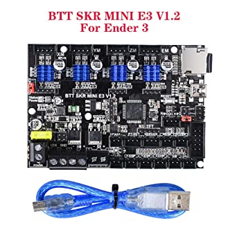 PoPprint - Placa de control SKR MINI E3 de 32 bits integrada con ...