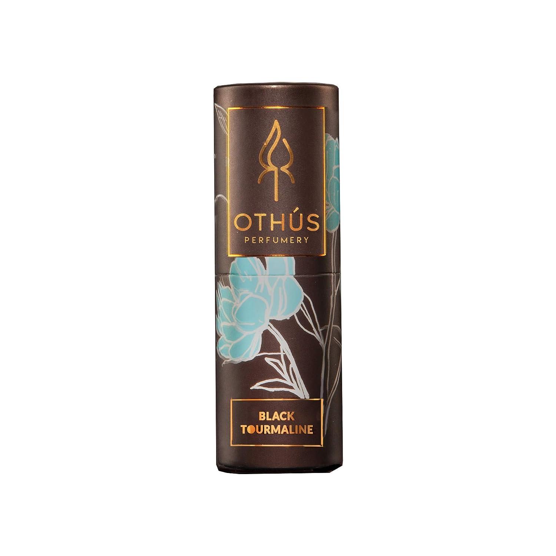 Perfume Discovery Set - Solid Eau de Parfum - 5 Natural Perfume Sample Scents for Women, Men, Unisex – Award Winning Perfumes