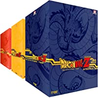 Dragon Ball Z - Intégrale Collector (remasterisée et non censurée) - 3 Coffrets (43 DVD)