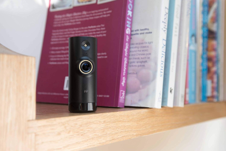 Cámara de vigilancia D-Link DCS-P6000LH WiFi con visión nocturna por 37€ ¡¡45% de descuento!!