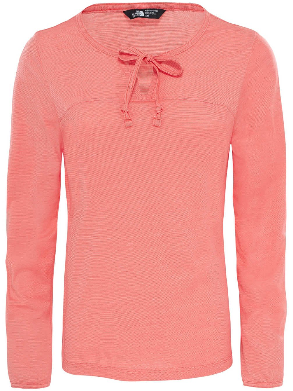 Maglia a Maniche Corte Donna The North Face Dayspring Long-Sleeve