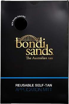 2-Count Bondi Sands Self Tanning Application Mitt, 1.0ea