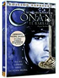 Conan El Barbaro [DVD] [DVD] [1982]