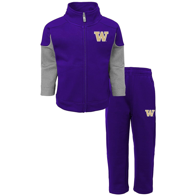 完成品 NCAA幼児用「Gridiron」フリースパンツ&トップセット B07412RK7T 2T Washington 2T Washington Huskies B07412RK7T, ダヒヨーグルト種菌通販レインビオ:431d5c38 --- a0267596.xsph.ru