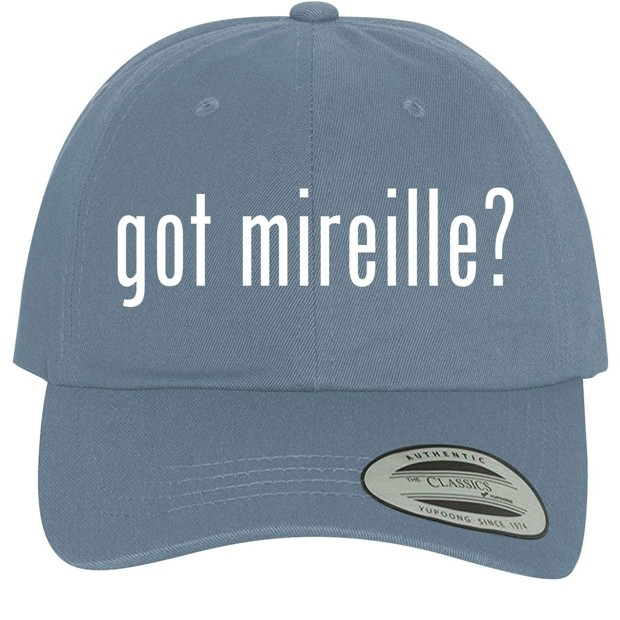 Comfortable Dad Hat Baseball Cap BH Cool Designs got Mireille?