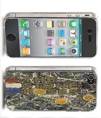 promo code bce48 f1a85 The Stone Roses Iphone 5/5s Case: Amazon.co.uk: Electronics
