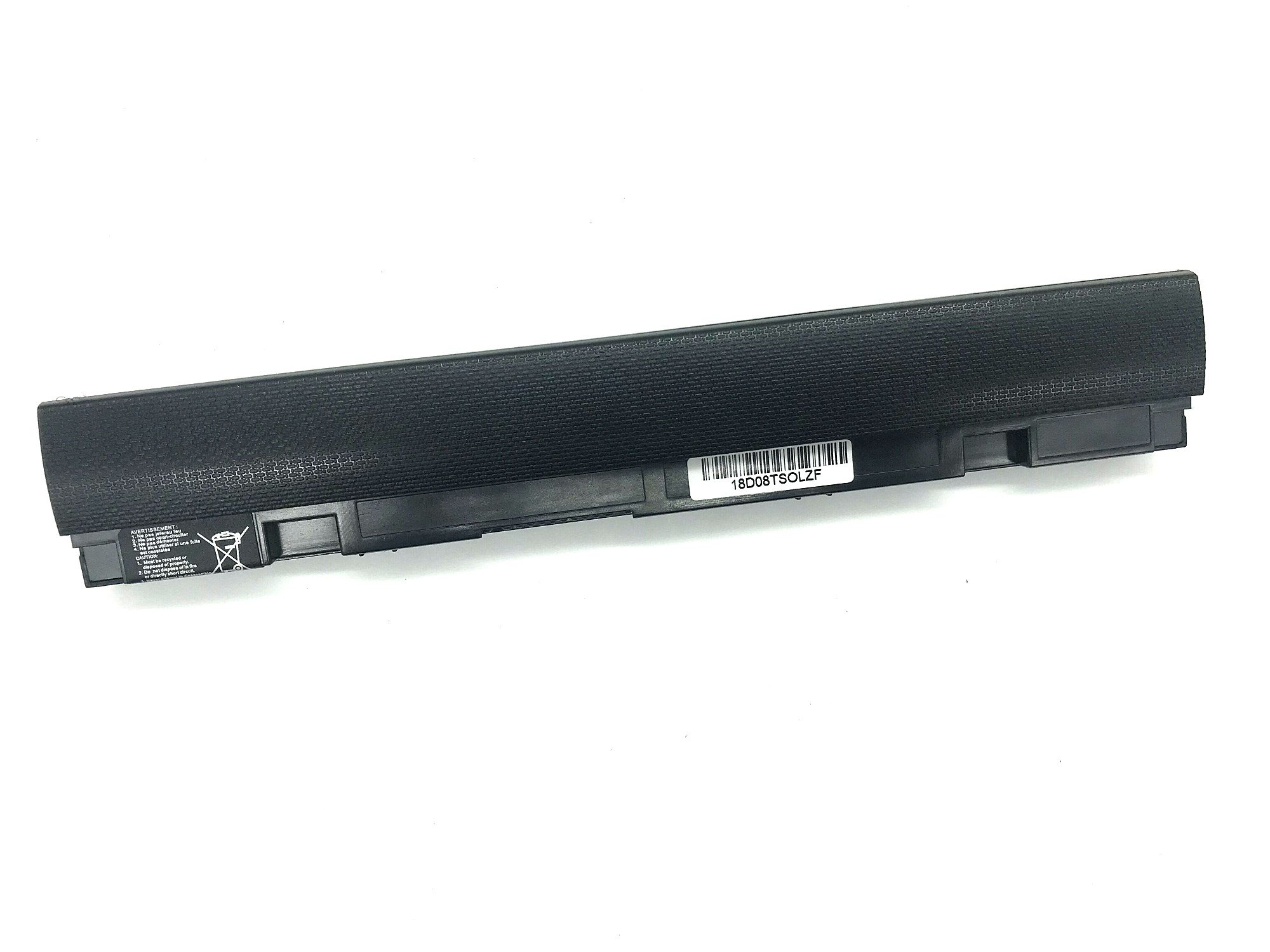 Yafda A31-X101 New Laptop Battery for Asus EEE PC X101 X 101C X101CH X101H series A32-X101 10.8V 2200mAh