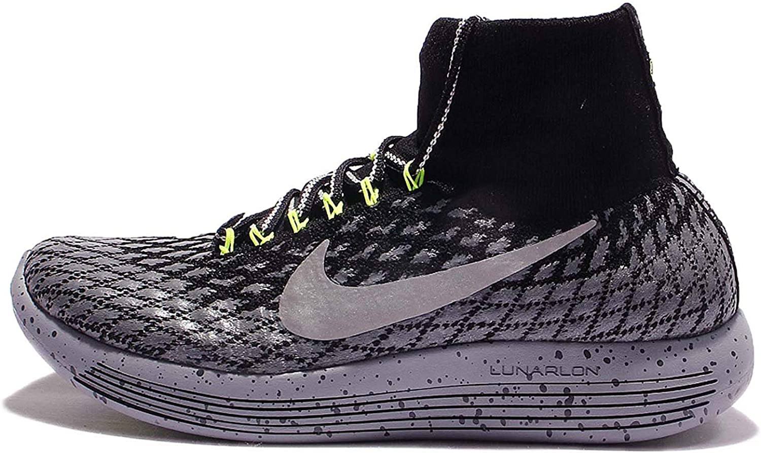 Nike Lunarepic Flyknit Running Women s Shoes