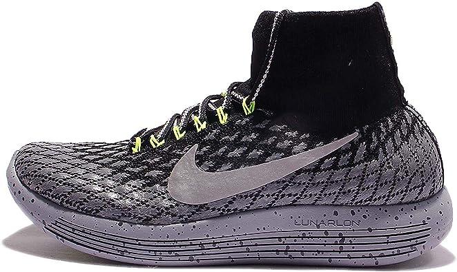 sucesor Expectativa Yo  Amazon.com | Nike Women's Lunarepic Low Flyknit Running Shoes | Running