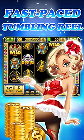 Magic man speel speelautomaten online