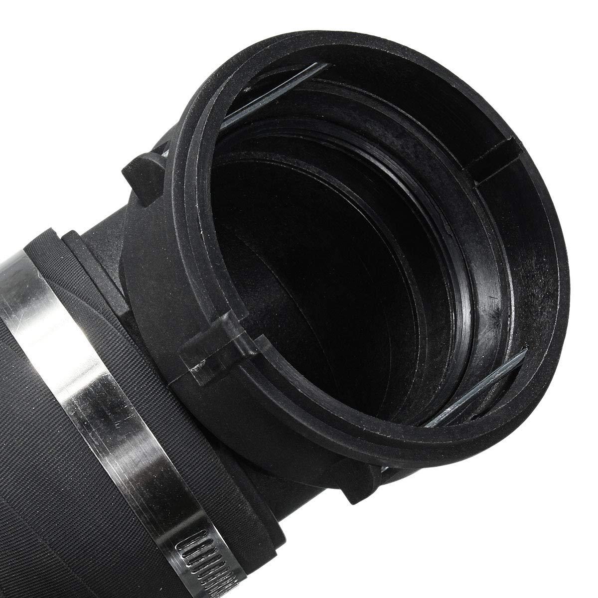 Binchil Manguera del Sistema de Enfriamiento del Autom/óVil Manguera Turbo para E60 E61 530D 11617799401 55100615
