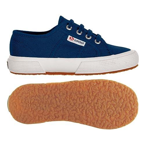 5974c8374d0 Superga 2750 Jcot Classic, Zapatillas Infantil: MainApps: Amazon.es: Zapatos  y complementos