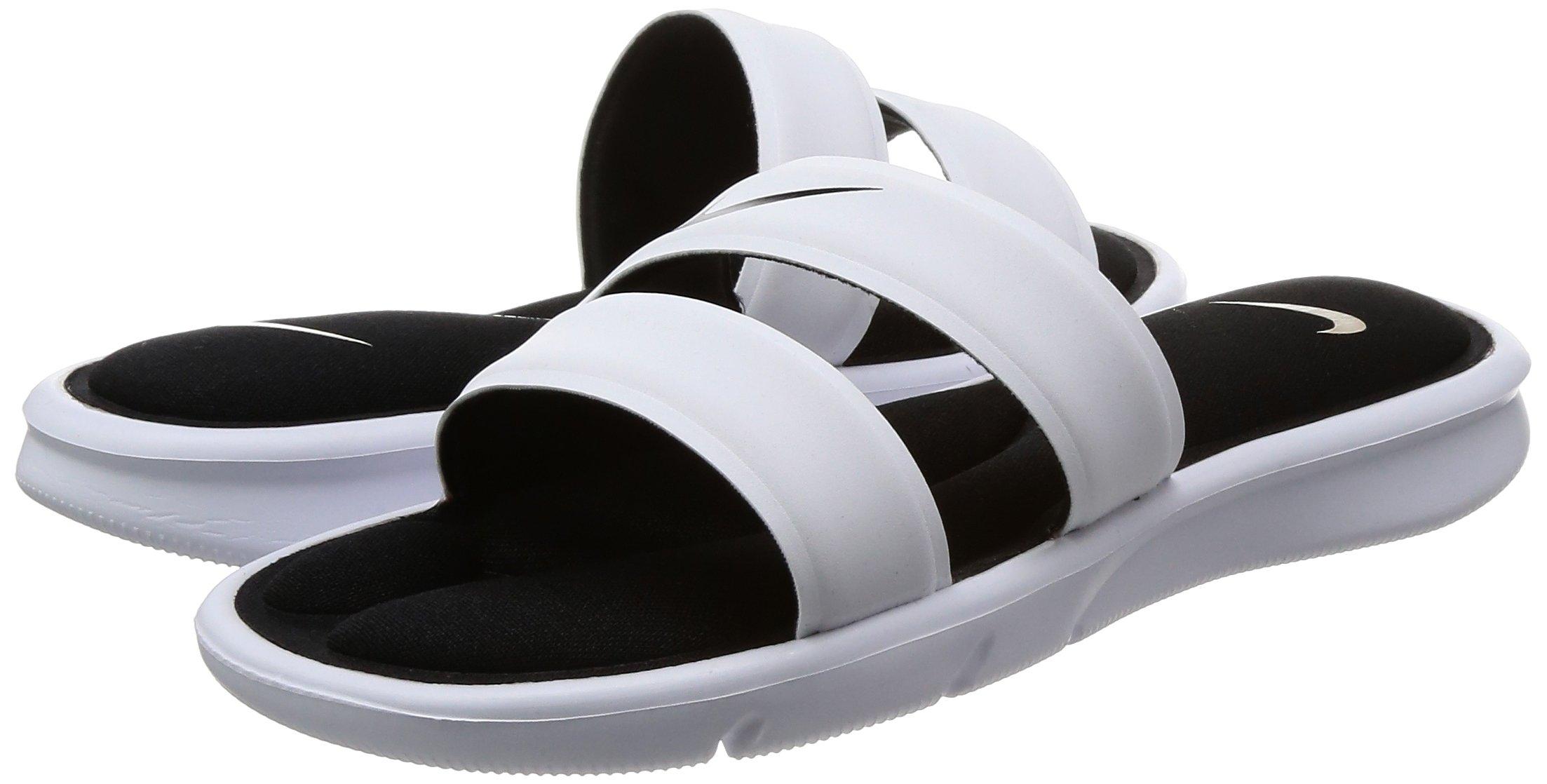 women's nike ultra comfort slide sandals
