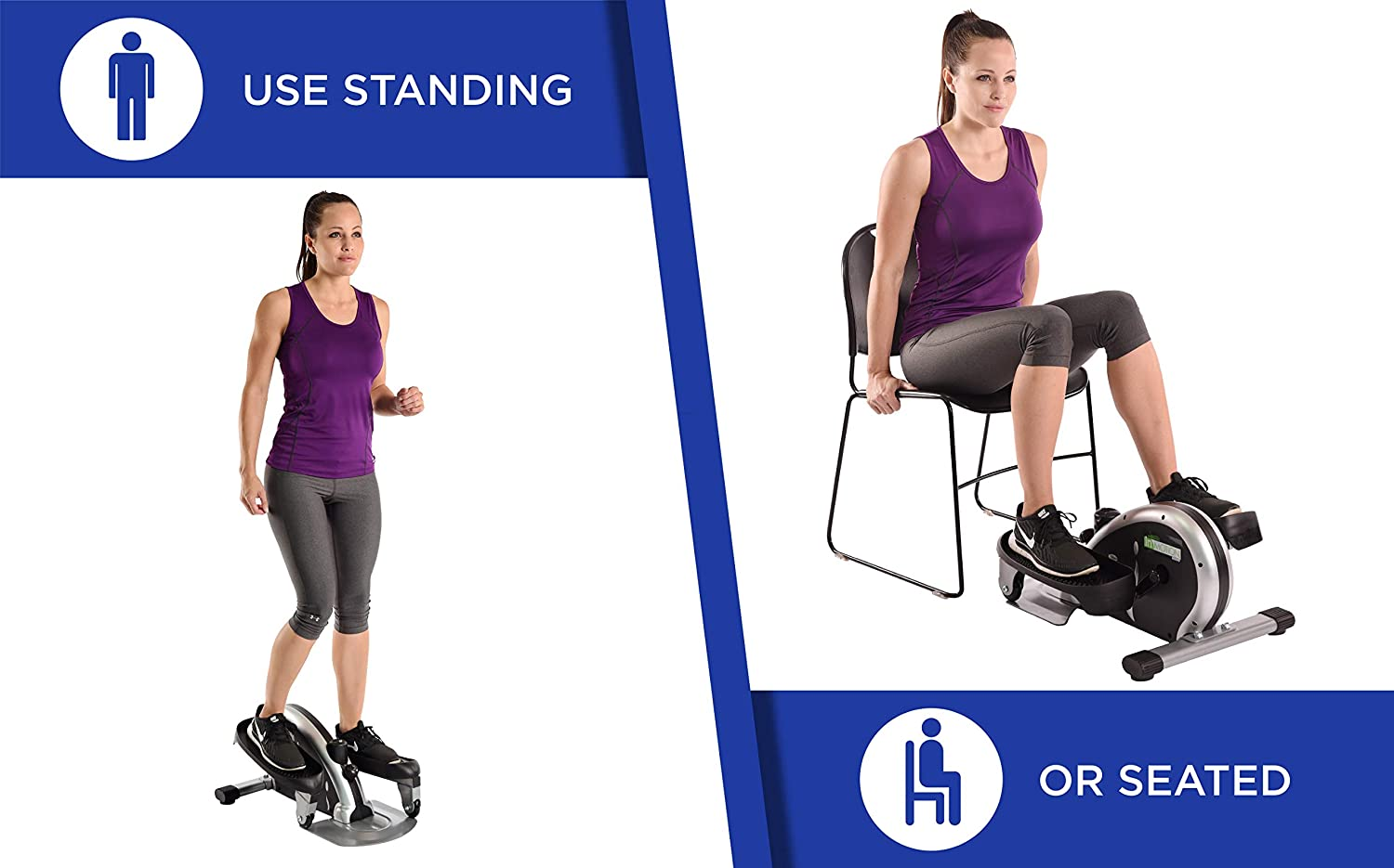 Stamina InMotion E1000 Compact Strider Elliptical