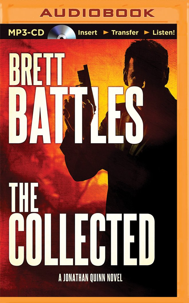 The Collected (Jonathan Quinn Thriller) PDF