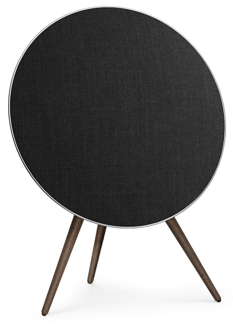 B&O PLAY by Bang & Olufsen BO1605549 - BeoPlay A9 Kvadrat Cubierta de sustitución/repuesto para rejilla de altavoz, color gris oscuro
