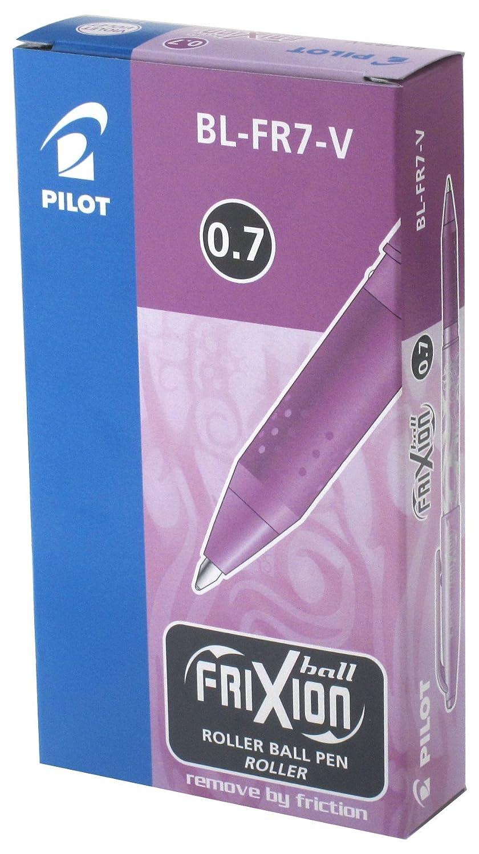 Black Box of 12 Pilot Frixion Erasable Rollerball Pen