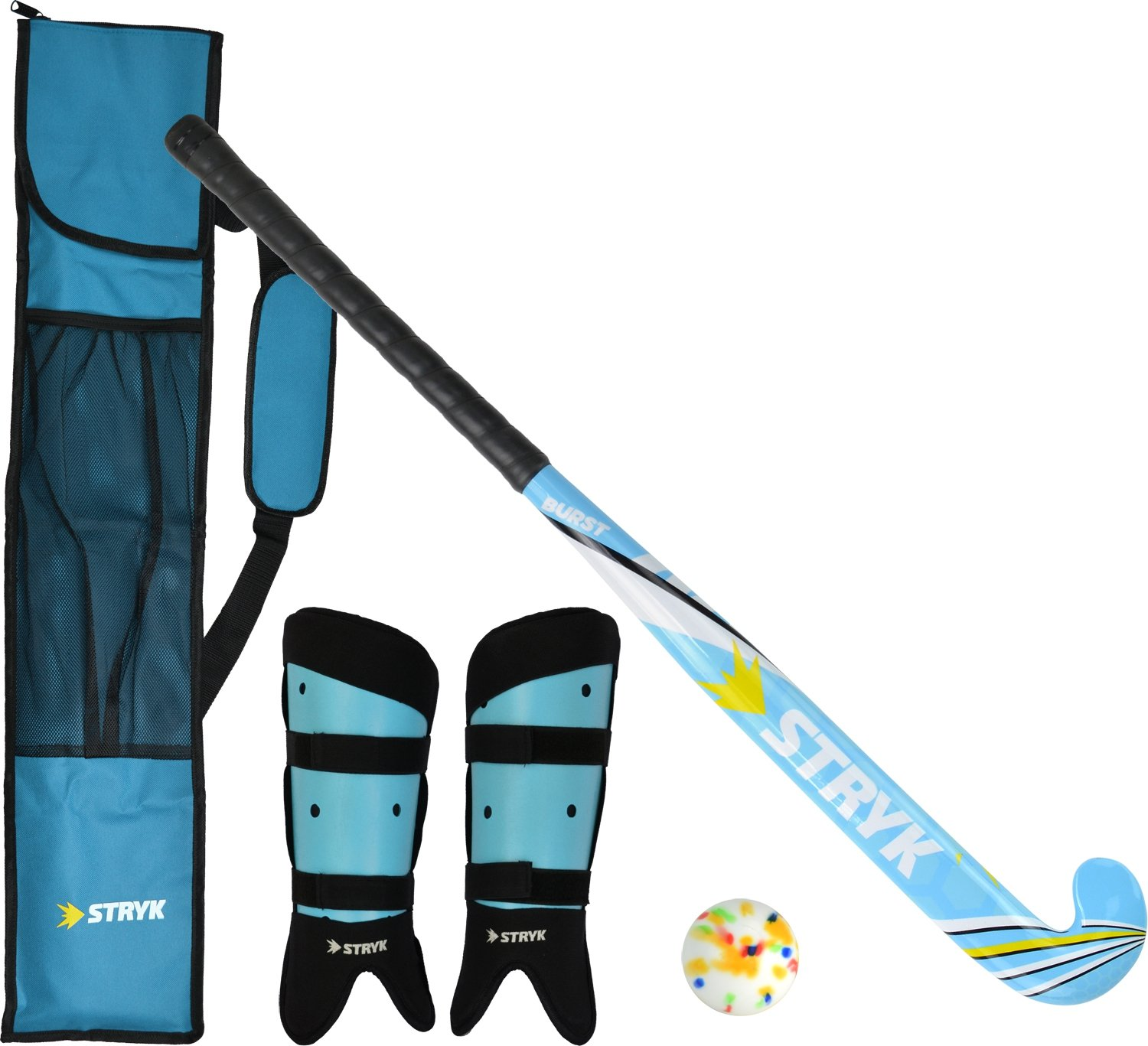 Best Rated In Field Hockey Player Equipment & Helpful