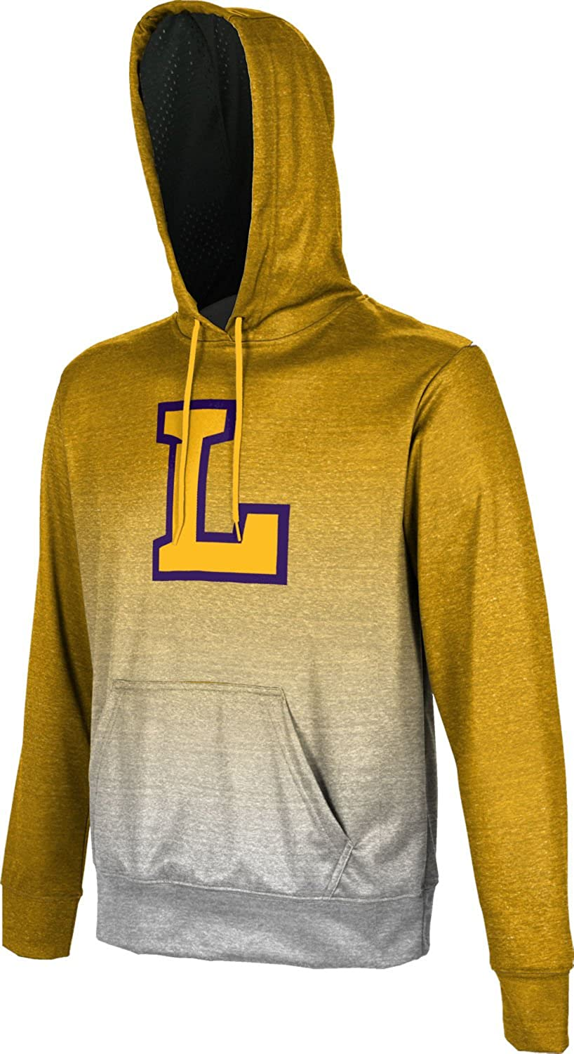 ProSphere Lipscomb University Boys Pullover Hoodie Ombre