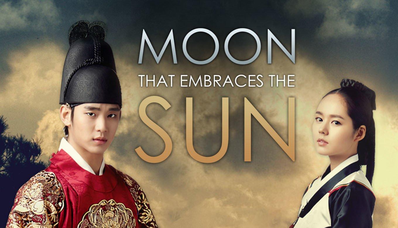 Amazon com: Watch The Moon that Embraces the Sun - Season 1