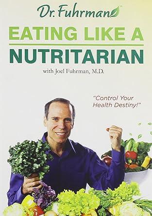 dr furman plant based diet