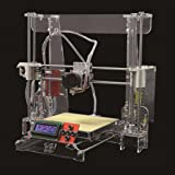 ANET A8 3D Printer DIY KIT support Multi Filament 8GSD Large Print Size 220 * 220 * 240mm