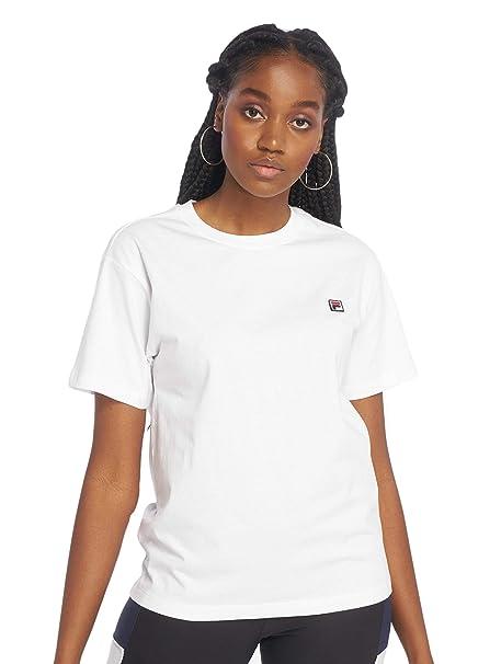 Fila Damen T Shirts Nova: : Bekleidung