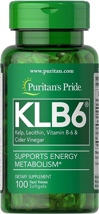 klb6 weight loss