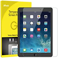 JETech 0336-SP-MINI-GLASS, Pellicola Protettiva in Vetro Temperato per iPad mini 1 2 3