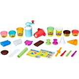 Play-Doh Kitchen Creations Frozen Treats - E0042