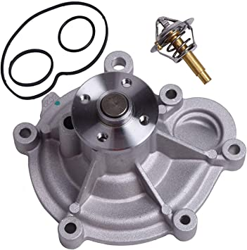 For 2003-2005 Mercedes-Benz C230 Engine Water Pump NEW