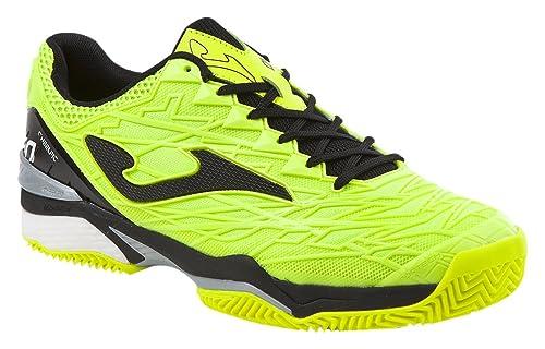 Joma Ace Pro, Zapatillas de Tenis para Hombre, Azul (Royal), 42 EU
