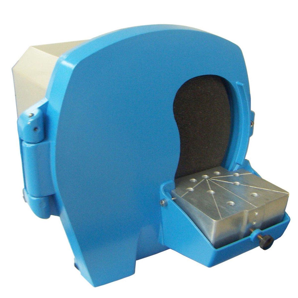 Dental Laboratory Model Trimmer Wet Plaster Abrasive Lab Equipment