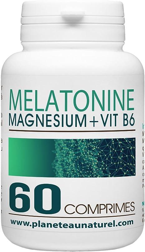 guide melatonine