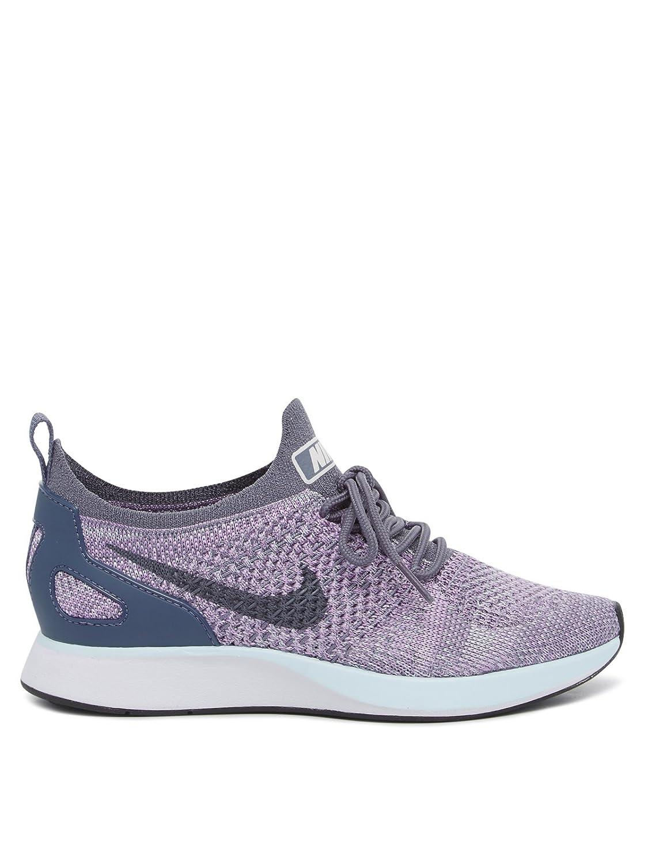 MultiCouleure (Light Carbon Light C 005) Nike W Air Zoom Mariah FK Racer, Chaussures de Running Compétition Femme