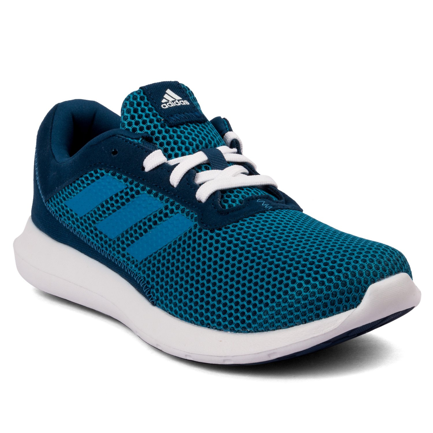 1230ff3a Adidas Element Refresh 3 M Running Sports Shoes for Men-Uk-11: Buy ...