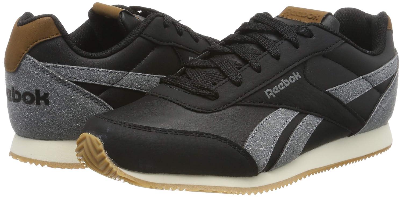 Reebok Royal Cljog 2 Chaussures de Fitness gar/çon