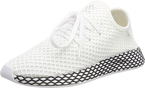 Caligrafía chico Revelar  Adidas Deerupt Runner-B41767 Zapatillas para Hombre: Amazon.com.mx: Ropa,  Zapatos y Accesorios