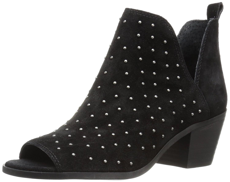 Lucky Brand Women's Barlenna Ankle Boot B071RPMZKN 6 B(M) US|Black