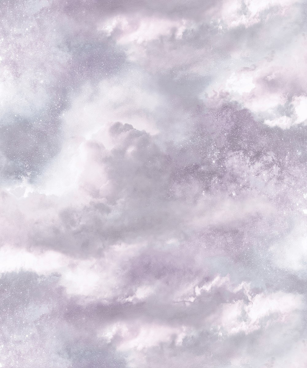 Arthouse 260007 Wallpaper, Purple, One Size