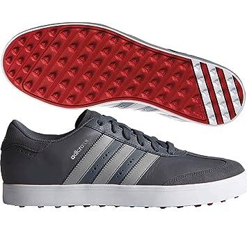 ADIDAS Adicross Zapatillas de malla para golf, sin tacos