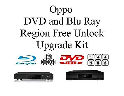 Dvd regions unlock