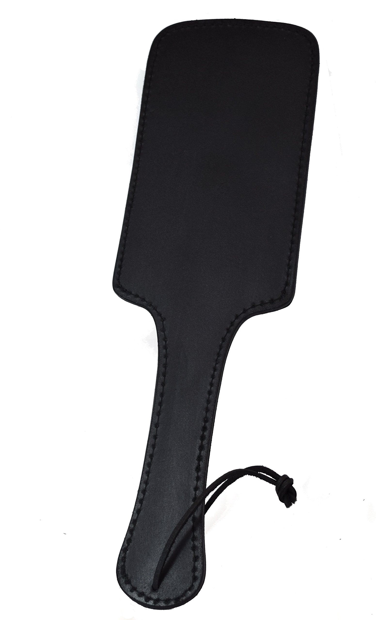 New and Improved Wide 16'' Genuine Leather Paddle