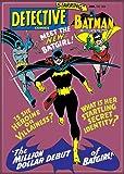 Ata-Boy Detective Comics No. 359 - Meet Batgirl