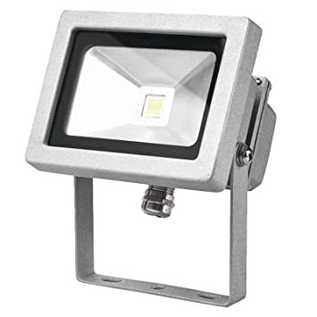 12 Volt DC 10w U003d 100w PowerSave 12v LED SMD Light Low Energy Saving  Floodlight Indoor