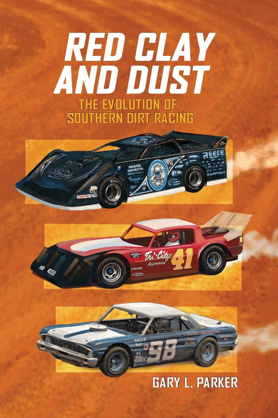 Red Clay and Dust: The Evolution of Southern Dirt Racing
